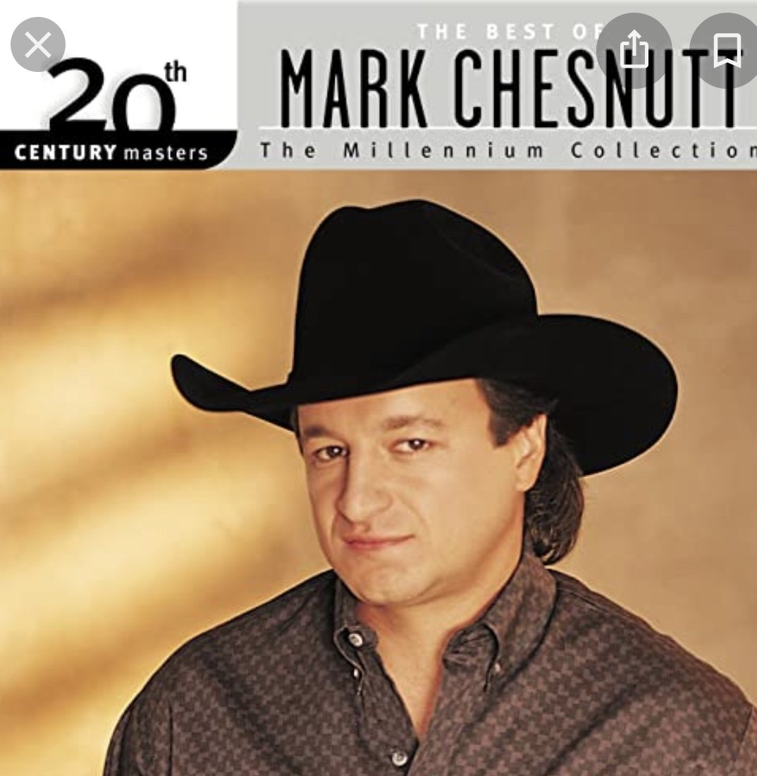 Mark Chestnutt remembers Joe Diffie