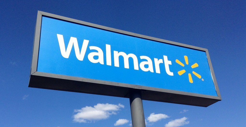WALMART Pulls Guns and Ammo in Prep for Election