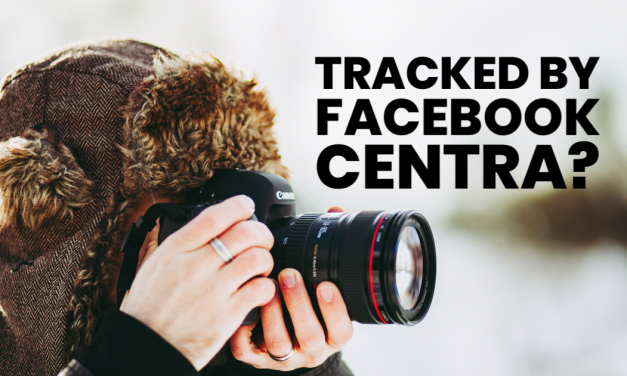 FACEBOOK CENTRA: THE TENTACLES OF TOTALITARIANISM?