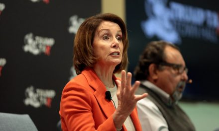 PELOSI ANNOUNCES BID FOR REELECTION AS HOUSE SPEAKER