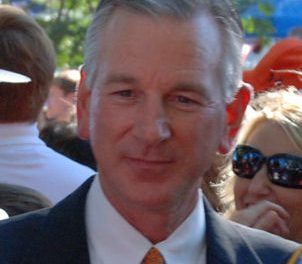 TUBERVILLE SEEKS TO CHALLENGE ELECTORAL COUNT, OTHER GOP SENATORS SILENT