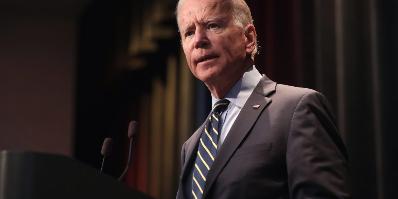 BIDEN TO SIGN EXECUTIVE ORDERS AIMED AT TRUMP ABORTION RULES, OBAMACARE