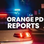 OPD REPORTS – 4/23 – 4/25/21