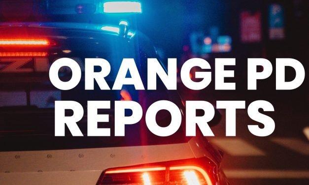 RUNAWAYS, ASSAULTS & THEFTS – OPD REPORT 5/14 – 5/16