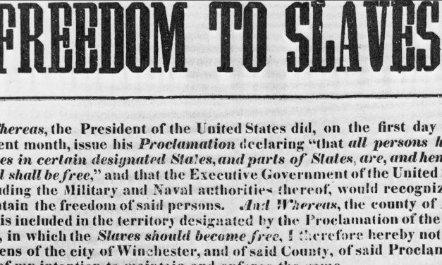 JUNETEENTH IS A SOMBER REMINDER OF THE ROAD AHEAD