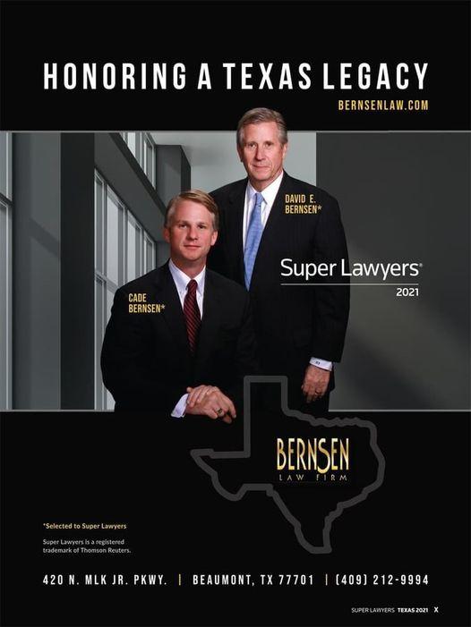 Bernsen Law